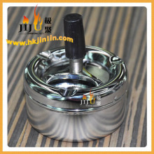 JL-010S Yiwu jiju Different Kinds Glass Smokeless Ashtray