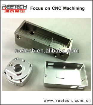 CNC machining parts precision cnc machining with good quality low cost from China