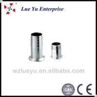 Stainless Steel hose end ferrule