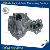 Stainless Steel Automotive Spare Parts/ Water Glass Casting, Investment Casting