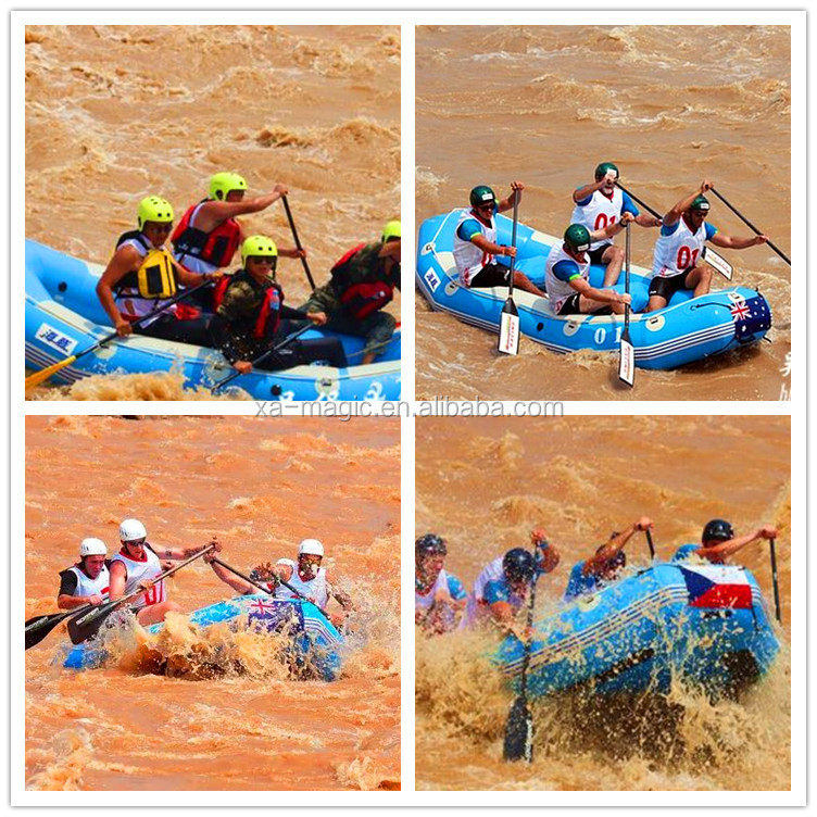 hot sale 2016 world cup rafting 4 player rafting boat