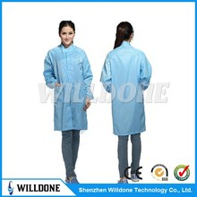 High Quality Antistatic Clothing Uniform ESD Smock