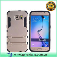 For Samsung S6 G9200 Holster Case, Combination Case Cover For Galaxy S6