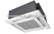 Cassette type DC inverter solar air conditioner