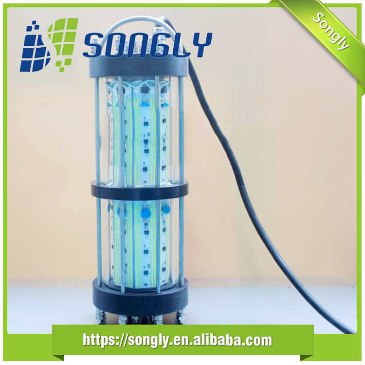China Supplier low price 66000 AC200-240 deep drop Led fishing light