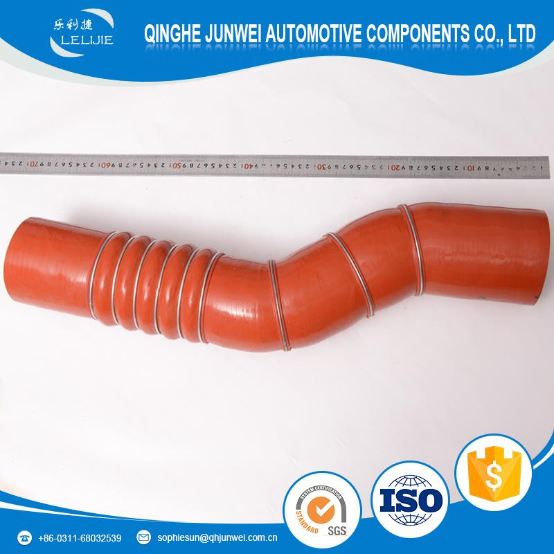 high performance radiator hoses replacement in China