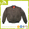 custom man winter jacket bomber jacket men wholesale