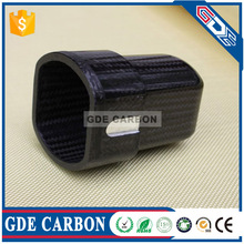carbon fiber molded accessory carbon fiber motor parts products