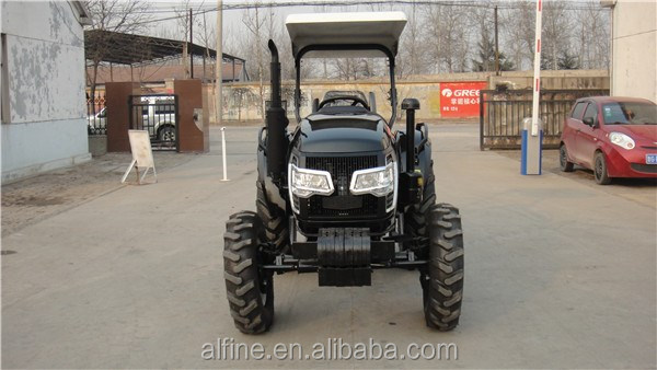 High quality good performance farm tractor india