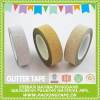 Multifuctional carton sealer packing tape for packing SGS