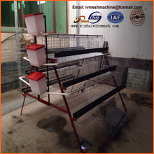 laying egg chicken equipment: layers chicken cage for sale