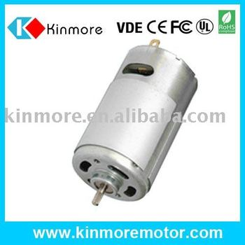 12V DC Motor for Car Antenna Lifter, EPB and Drills (RS-560PHFC2J2-7524R)