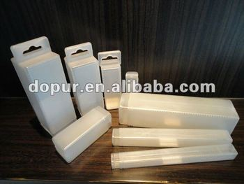 PVCTelescopic plastic square box for tool