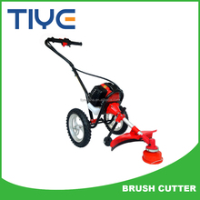 2 Stroke Professional Hand Push Brush Cutter 43cc