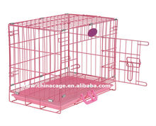 Colorful dog cage,kennel,high quality ,hot on Amazon