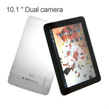 Hot selling 10.1inch best price used tablet pc With Dual camera