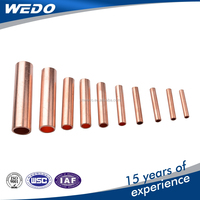 GT Copper Tube Cable Lug binding post terminal