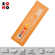 Cheap Disposable Hotel Plastic Packaging Sachet