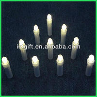New design e14 led flicker flame candle light bulbs