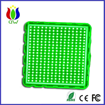 300W 520-525nm fish light green led module