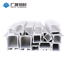 LED flexible strip light led aluminum profile/extrusion for heat dissapation
