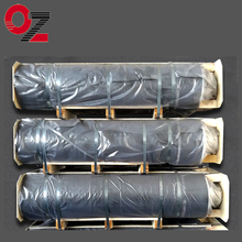 high quality RP HP diameter 200*1800mm graphite electrode used in arc furnance