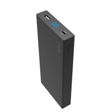 Fast charging TYPE C PD USB 30W 15000mah dual output mobile charger battery power bank