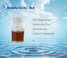 Algaecide/ Algicide Water Treatment For Cooling Tower --GreatAp126 (31512-74-0)