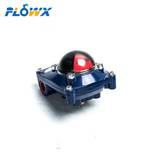 FLOWX FP-04ZC Open and closed Limit switch box for valve , valve position indicator
