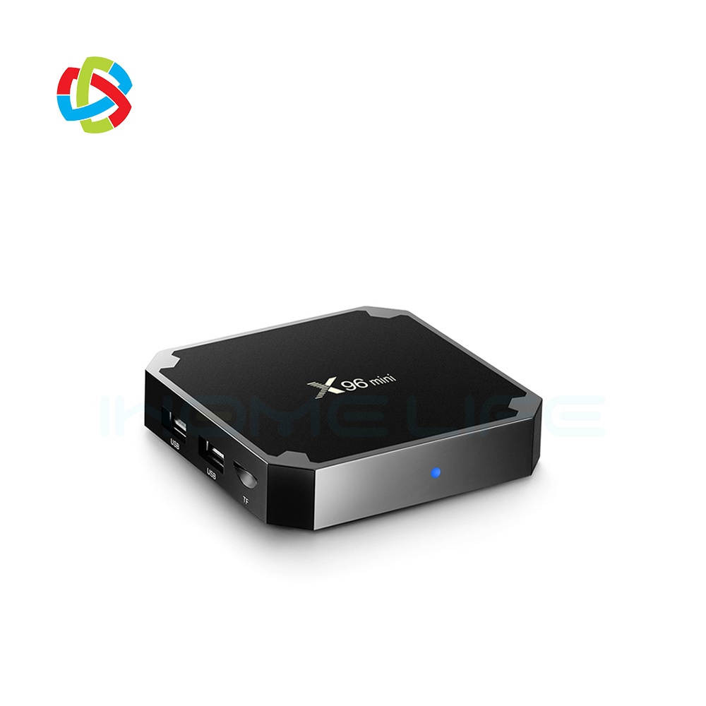 Hot Selling X96 <strong>Mini</strong> 2GB 16GB Amlogic S905W Android TV Box 4K Quad Core X96 <strong>MINI</strong>