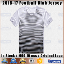 Blank cool dry fabric soccer kits cheap sale Alibaba assurance jerseys for soccer wear top thai quality soccer sports t shirts