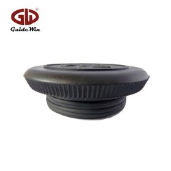 taiwan Guidewin car engines parts car engine spare parts black oil cap