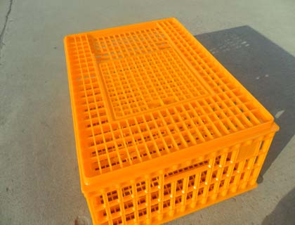 Agricultural farming Livestock Bird cages chicken transport cage