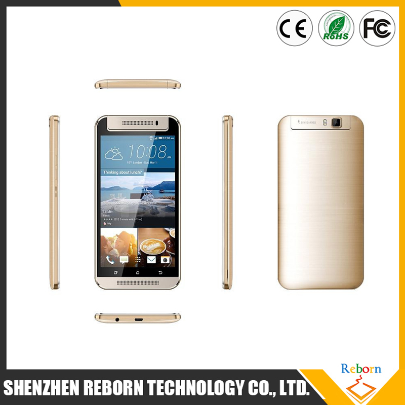2015 hot selling cheap 3g mobile phone / smart phone with wifi factory