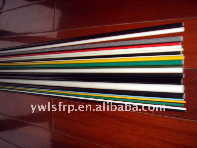 Dimensional Stability Frp Coil Support Bar