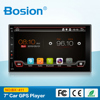 Bosion 7inch Full Touch Lcd Screen 2 Din Car DVD GPS for Car Multimedia Player Skoda Octavia with 3G and Bluetooth