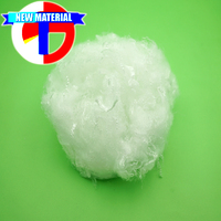 7D 64mm Raw White Siliconized Pla