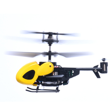 MINI 3.5CH Super Mini Infrared Helicopter with Gyroscope Rc Drone Aircraft