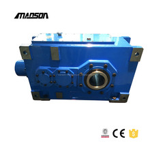 Transmission Equipment H B Series Industrial Gearbox