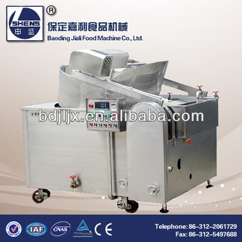 Food industrial chicken fryer