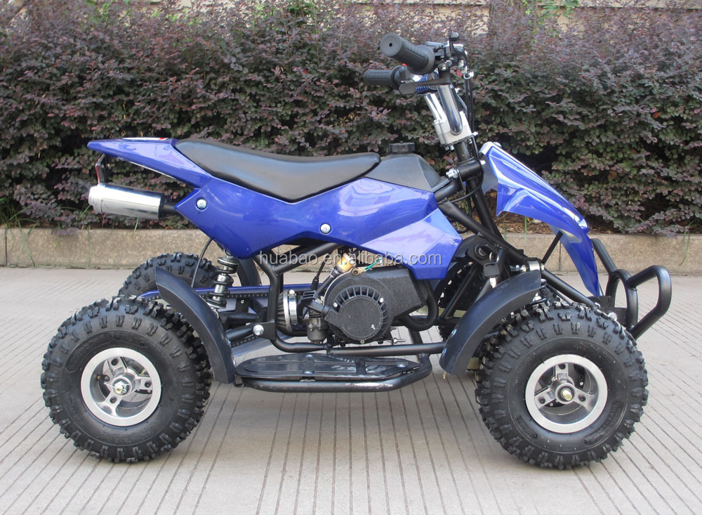 49cc DRAGON MINI Quad | ATV |