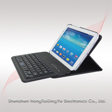 "Rotation Bluetooth Keyboard Case for Samsung Galaxy Tab 3 8.0 8"" inch Tablet T310"