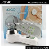 best ultrasonic vibration face slim body shape spa beauty supply