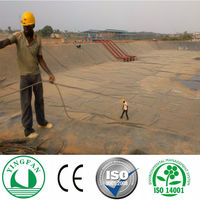 HDPE Geomembrane For Pool