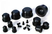 Factoy rubber silicone rubber caps spacer, silicone rubber pad, mat