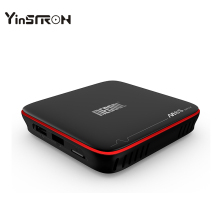Original Mecool M8S Pro W S905W Mag 254 Stalker Android 7.1 Kodi 17.4 Amlogic S905W 2Gb/16Gb Wifi 4Kx2K OTT Smart Tv Box