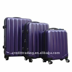 PC Film abs luggage in carry-on luggage