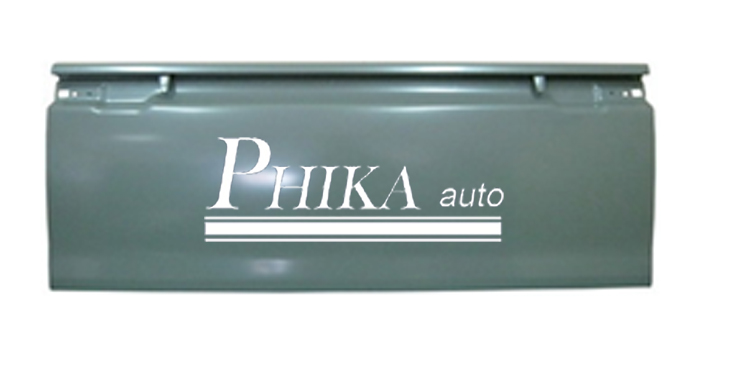 Quality Auto Tailgate For Toyota Hilux Vigo Single Cab