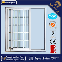 Hot sale aluminum doors & windows sliding door main gate design home