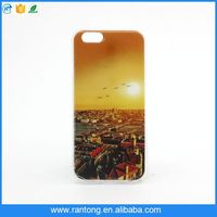 Factory supply simple design cheap mobile phone case for iphone5 fast shipping
